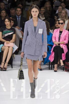 2015 S/S 파리컬렉션Christian Dior