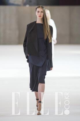 2015 S/S 파리컬렉션Christophe Lemaire
