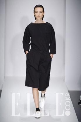 2015 S/S 런던컬렉션Margaret Howell