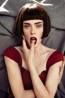 모델 코코로샤,