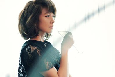 여전히 아름다운 배우, 김희애