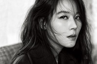 김하늘, 사랑의 기운