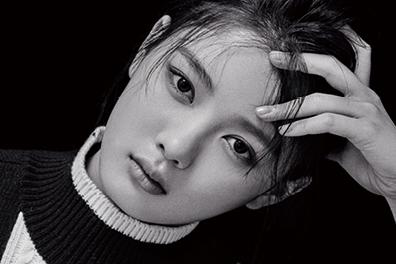 김유정, 예쁜 척 안 해도 예뻐!