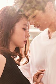 한혜진, 기성용의 로맨틱 모멘트