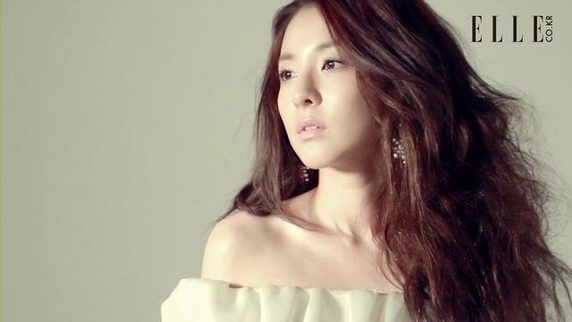 산다라 박, 순수의 여인으로 거듭나다