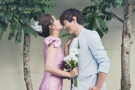 '채림, 가오쯔치'의 로맨틱한 순간!