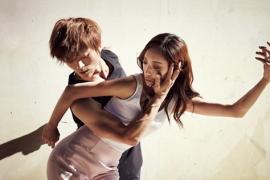 최고의 춤꾼, 김설진과 최수진의 이야기
