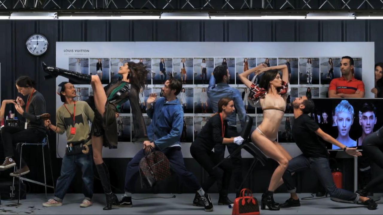 The Big Fashion Show