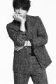 <엘르> 5월호, 17년 차 배우, 지성을 만났다!