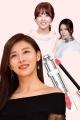 하지원, 신세경, 박보영, 이연희의 립 컬러