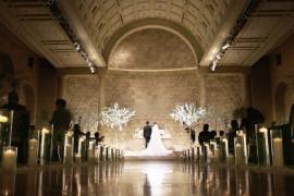 형식적인 결혼식 대신 재밌는 웨딩 파티