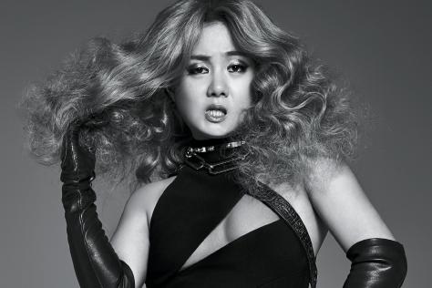 박나래의 발칙한 비상