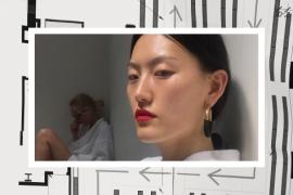 피비 파일로의 총애, 모델 이혜승