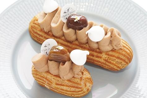 몽블랑 맛집 Ⅱ - 클레어데룬