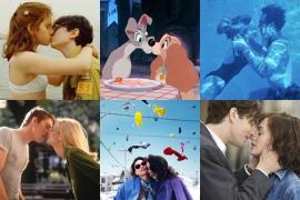 영화에서 배우는 30가지 키스법