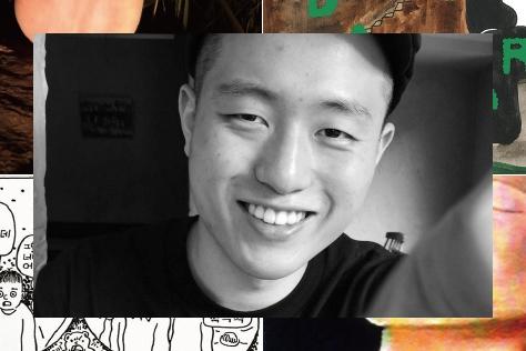 일러스트레이터 김인엽이 사는 세상