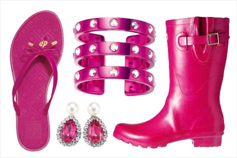 남녀노소, 모두를 위한 핑크