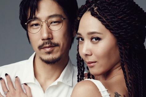 타이거 JK와 윤미래가 귀띔한 장수 커플의 비밀