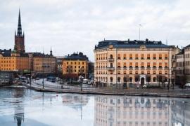 볼거리 많은 스웨덴 여행기