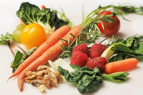 생식 다이어트의 양날의 검