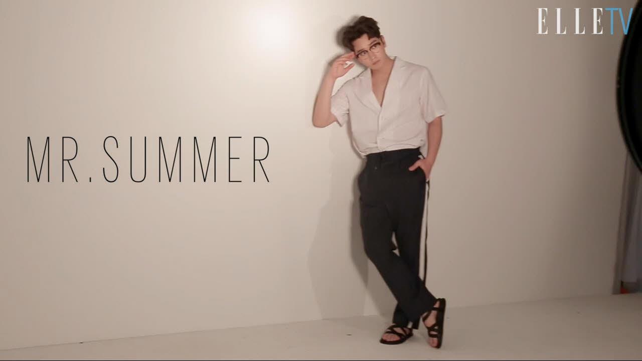 찬성의 여름