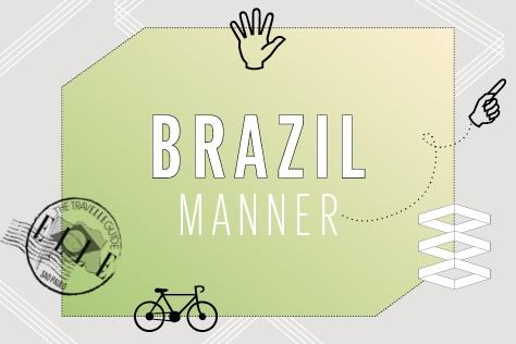 브라질리언을 대하는 매너