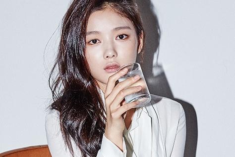 '예쁜 척 안 해도 예쁜' 김유정