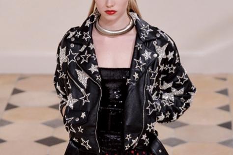대세, 블랙 라이더 재킷