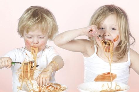 다이어트 식단, 이번엔 살찌우기다!