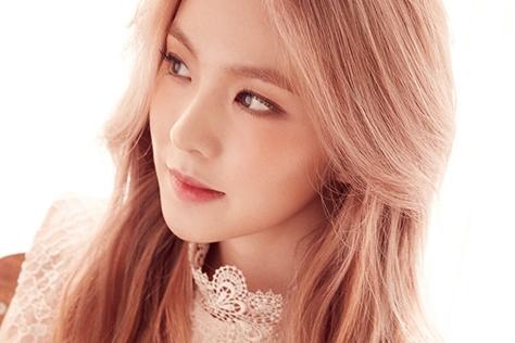 창문 가득 햇살이 바스락거리던 날, 달콤하고 부드러운 다섯 소녀 레드벨벳을 만나다.