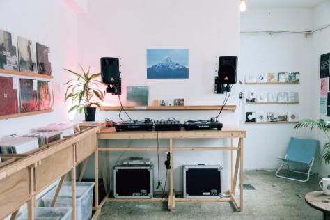 음악 듣기 좋은 공간 Ⅰ