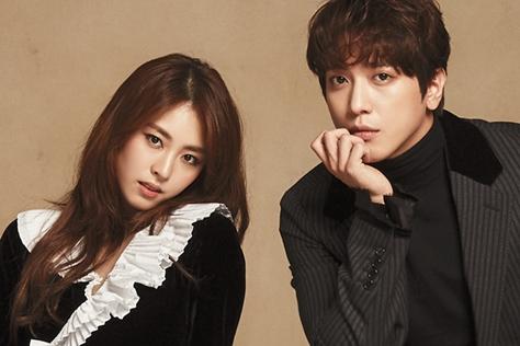 개국 5주년 맞은 JTBC 주연 배우들의 스페셜 화보