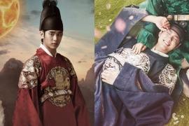박보검과 김수현의 평행이론