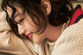 '더 해피니스 인덱스'와 함께한 배우 김고은