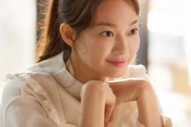 '매일 그대와' 신민아의 러블리 패션