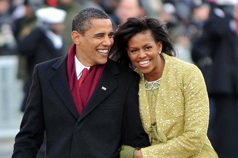 옷 잘입는 대통령의 여자들