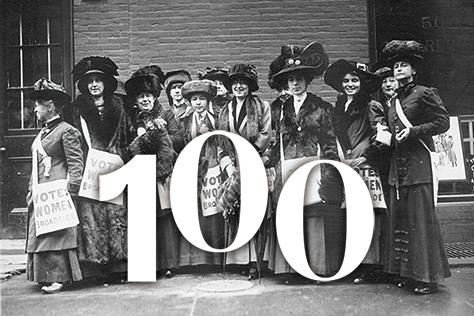 100년 전 2월에 세상을 바꾼 사건