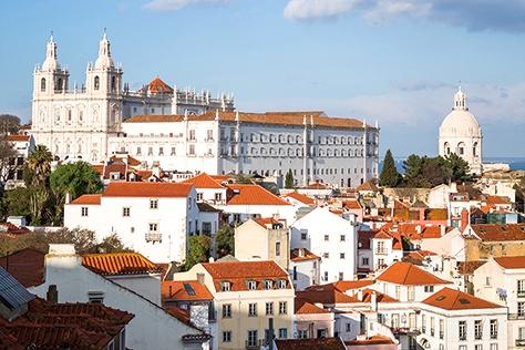 포르투갈 제대로 즐기기