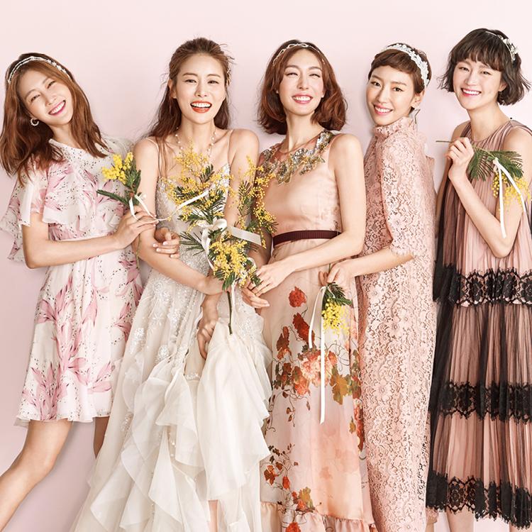 3월의 신부 양윤영의 해피 브라이덜 샤워