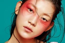 K POP 전담 아티스트 신애의 볼 빨간 메이크업