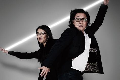 올해의 디자이너 수상자 네리&후