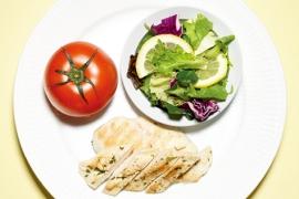 다이어트 최전선
