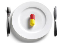 알고 먹자, 다이어트 약