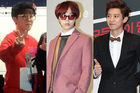 남자 아이돌 12명의 키 탐구 생활