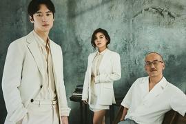<박열>의 주역, 이제훈·최희서·이준익 감독을 만나다