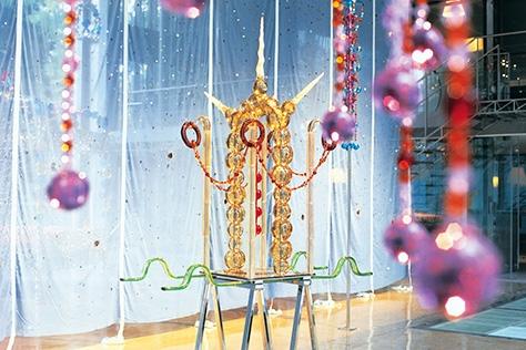 언니가 간다_ 까르띠에 현대미술재단 소장품 기획전 <하이라이트>