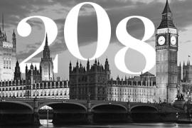 208 영국 정치 역사에서 처음인 숫자