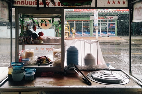 방콕에서 한달살기