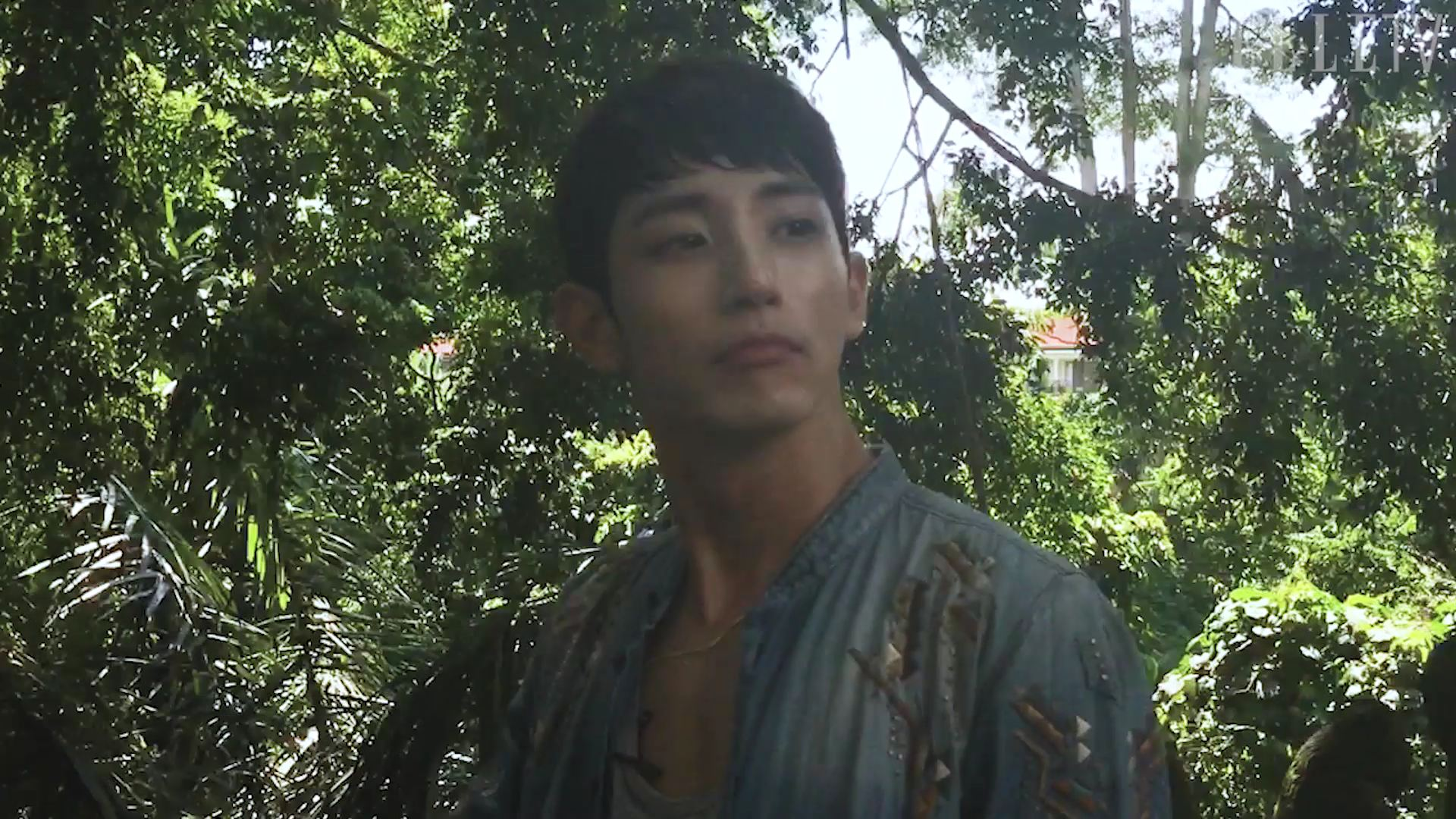 이수혁의 take me EP.4 monkey forest
