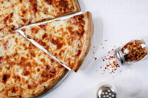 미국인은 섹스 후 피자를 먹는다